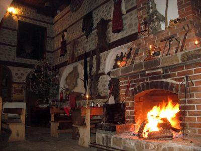 Tavern - Old Tonina House Complex - Dobrinishte, Bansko, Razlog
