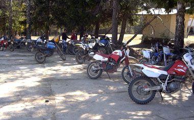 Motorcycle crossings - Image 3