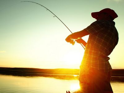 Sport fishing - Image 1